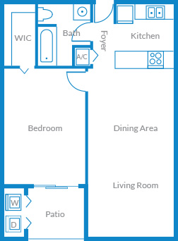 floorplans-1-bedroom
