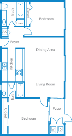 floorplans-2-bedroom